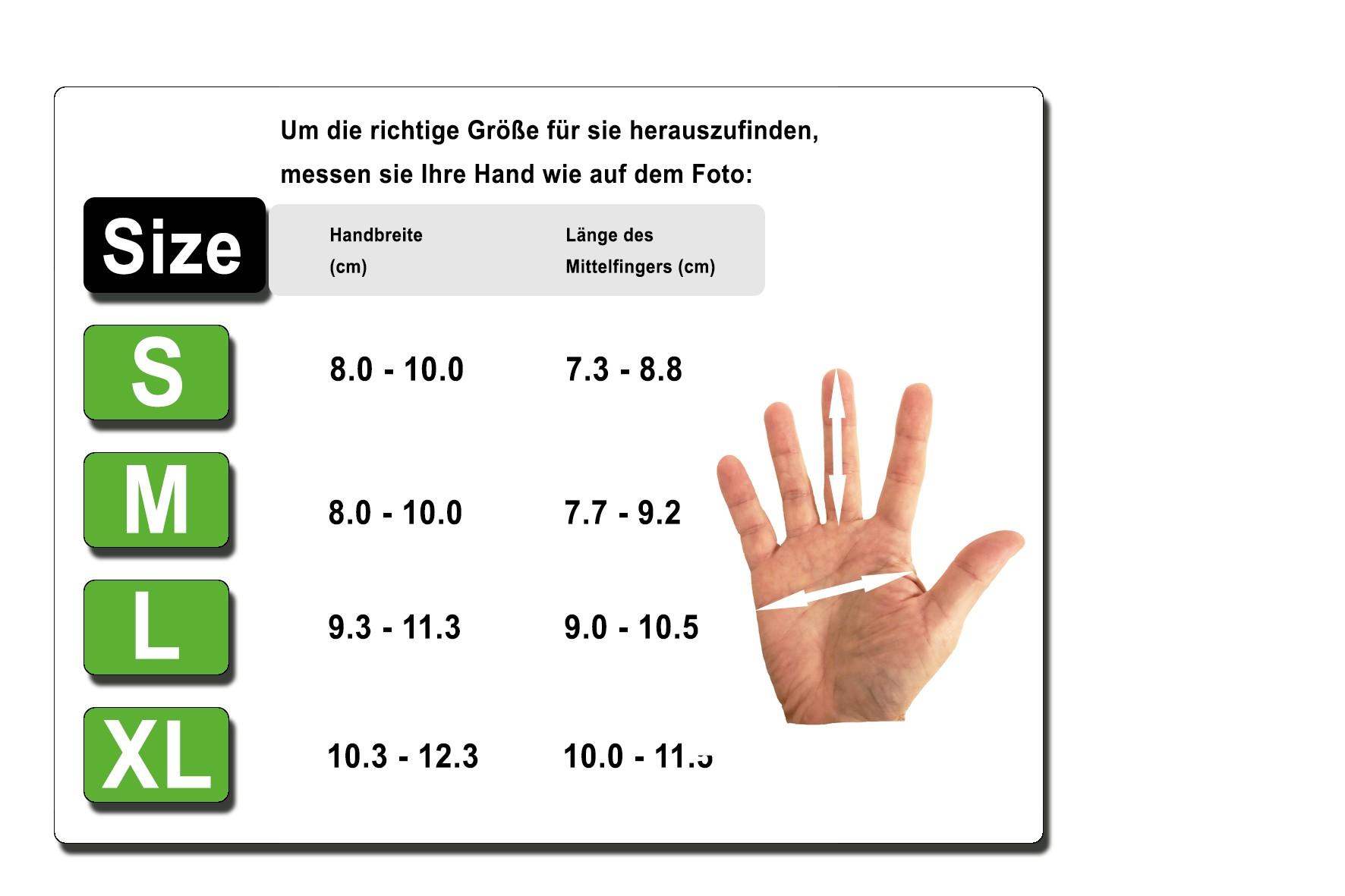 Palema® schnittfeste Handschuhe – Schnittschutz in der Küche ...