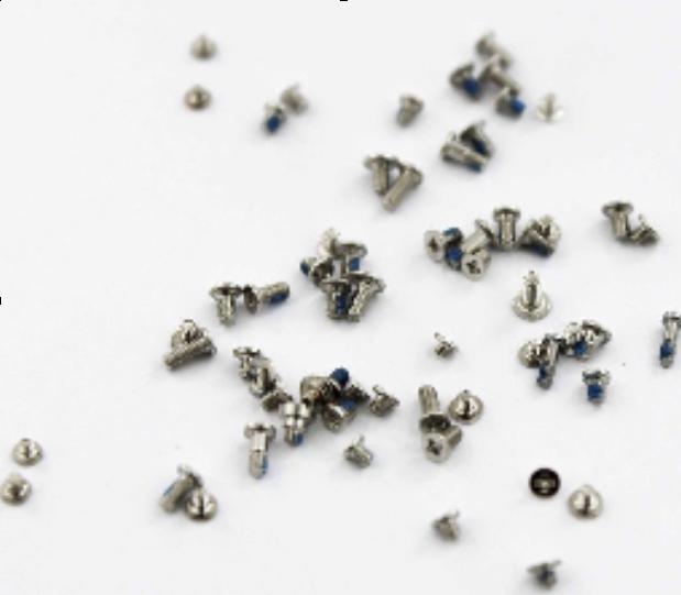 Qualität Schraubenset, Schraubensatz passend  für Apple iPhone 6