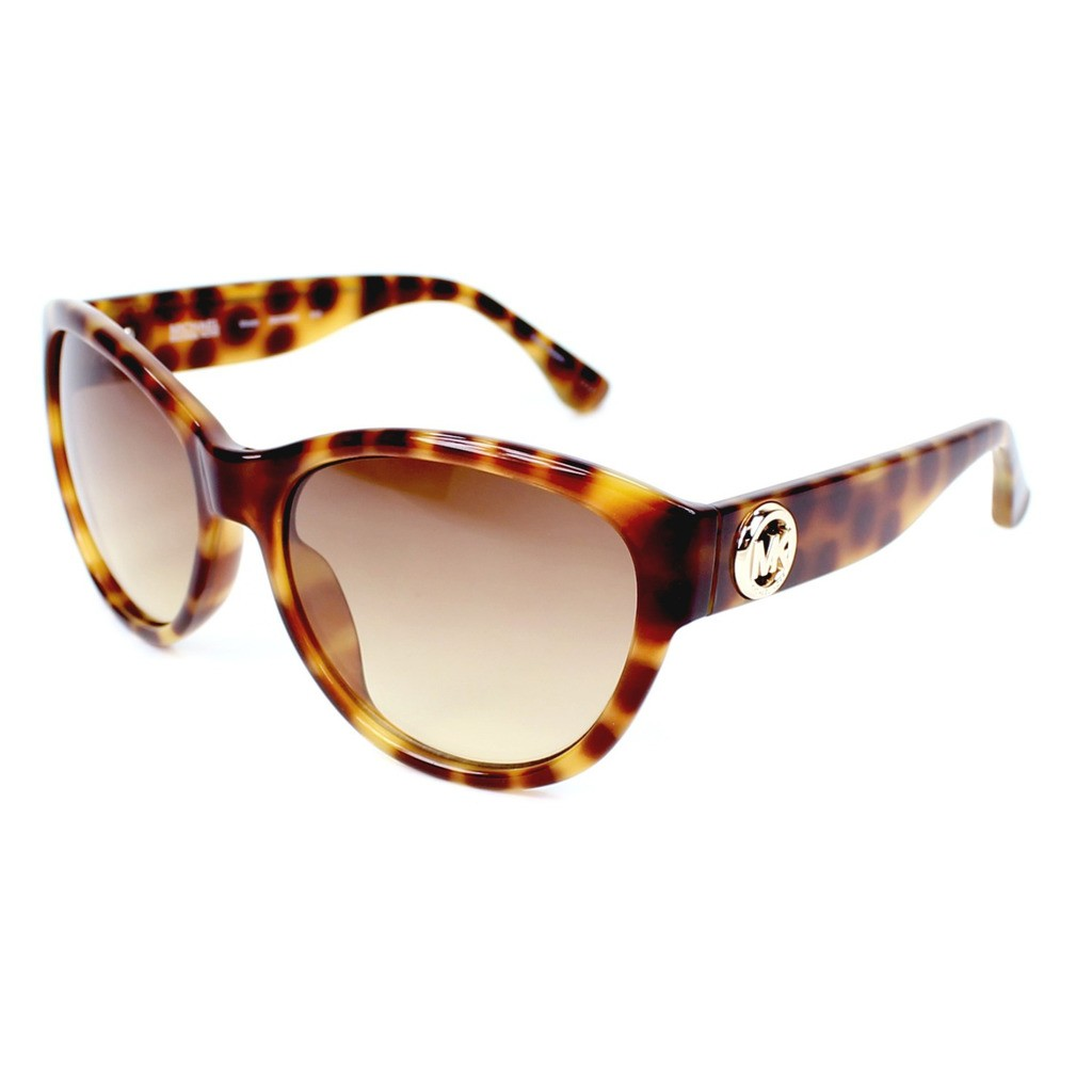 Sonnenbrille Michael Kors - Brillengestell Vivian - M2892S ...