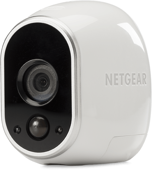Kabelloses Arlo-Sicherheitssystem mit HD-Kamera-mit 3 HD-Kamera
