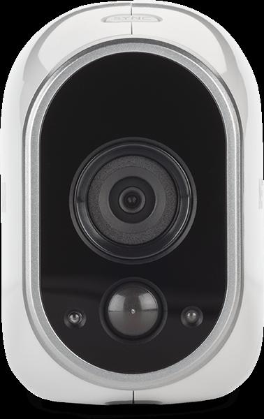 Kabelloses Arlo-Sicherheitssystem mit HD-Kamera-mit 1 HD-Kamera