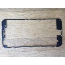Mittlere Rahmen passend für iPhone 6  Reparatur, für das schwarze Display