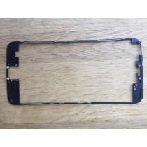 Mittleren Rahmen Passend für iPhone 5s Reparatur-Set in schwarz