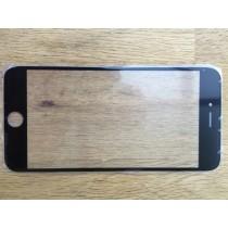 Ersatz Glas / Scheibe passend für iPhone 6 Reparatur-Set in schwarz