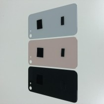 Glas-Rückseite passend für das iPhone 8 Backcover