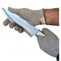 Palema® schnittfeste Handschuhe – Schnittschutz in der Küche, im Garten oder im Beruf - leistungsstark durch Level 5 Schutz, lebensmittelecht in 4 Größen