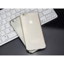 ibracelets iPhone 6s Premium Case, Bumper Schutz-Hülle transparent