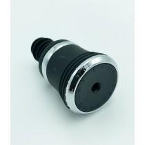 VACU No.1 Vakuum-Weinstopfen - Passt für alle VacuNo.1 Vakuumierer und weitere gängige Vakuumgeräte - Winestopper
