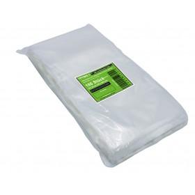 Kochfeste goffrierte Vakuumbeutel 25x35 cm - Sous Vide geeignete Beutel verschiedene Größen-100 Beutel