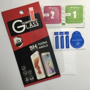 iPhone 6 Plus 6S Plus 9H Panzerglasfolie Displayschutz Panzerglas